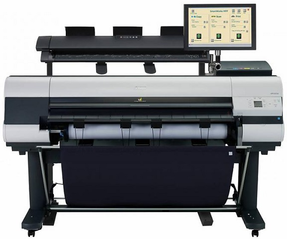 imagePROGRAF iPF830 MFP Solution