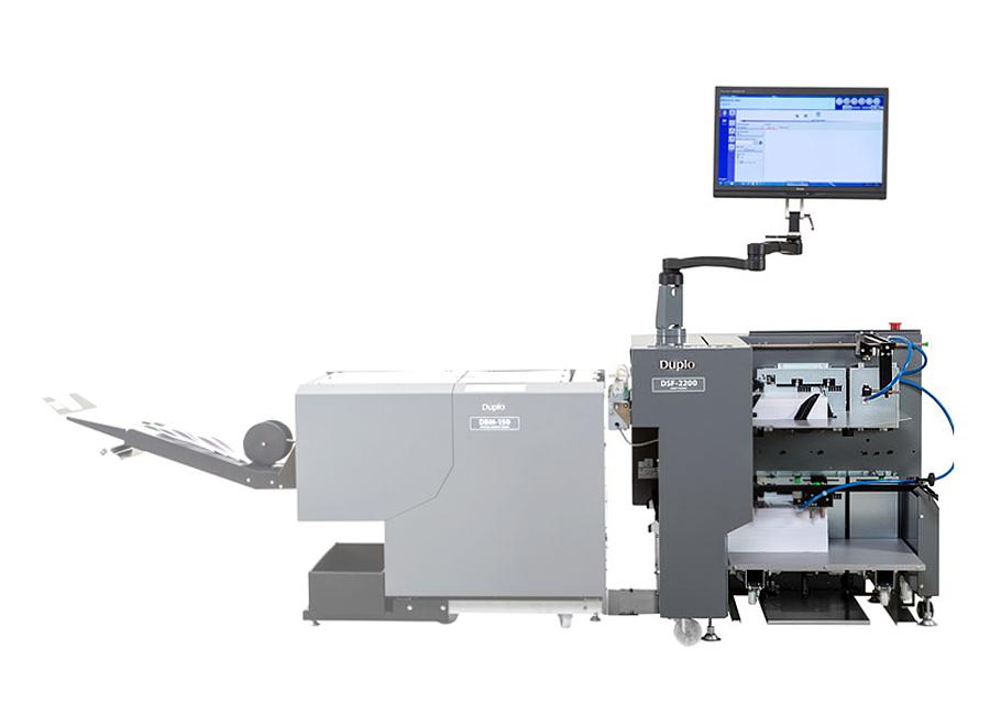 Автоподатчик   DSF-2200 от FOROFFICE