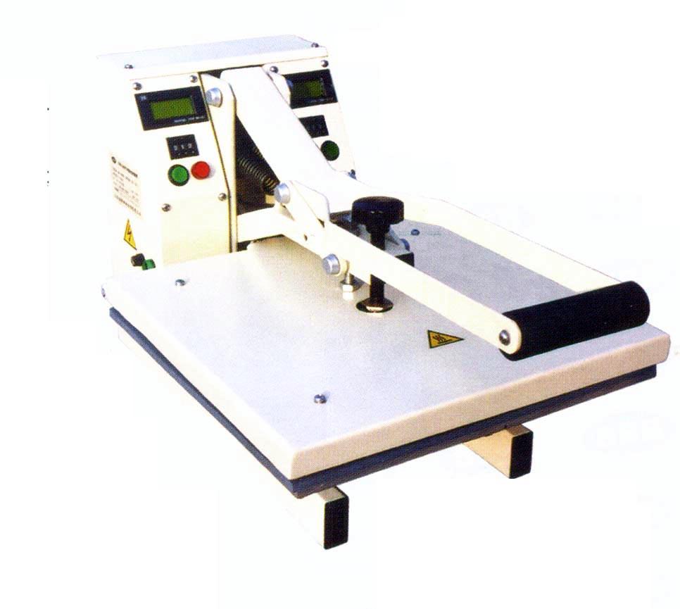 Плоский термопресс Vektor H-406TH