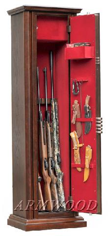Оружейный сейф Armwood 95G FLOCK