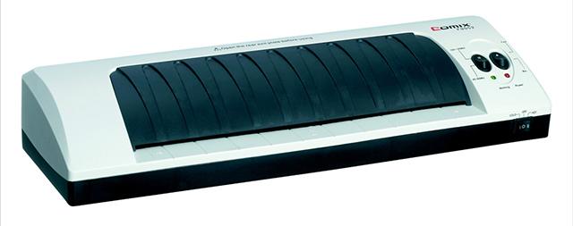 Купить Пакетный ламинатор Comix F9052 в официальном интернет-магазине оргтехники, банковского и полиграфического оборудования. Выгодные цены на широкий ассортимент оргтехники, банковского оборудования и полиграфического оборудования. Быстрая доставка по всей стране