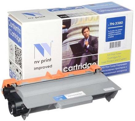 Тонер-картридж   NV-TN3380