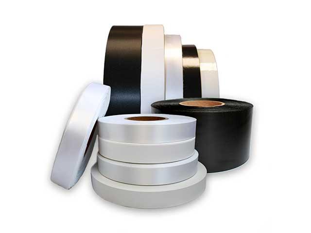 Полиэстер-сатин PROTON PS4139 30мм*200м (чёрный) полиэстер сатин proton ps4139 30мм 200м чёрный