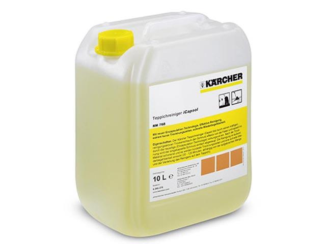 Karcher iCapsol RM 768 Средство для чистки ковров Компания ForOffice 5450.000