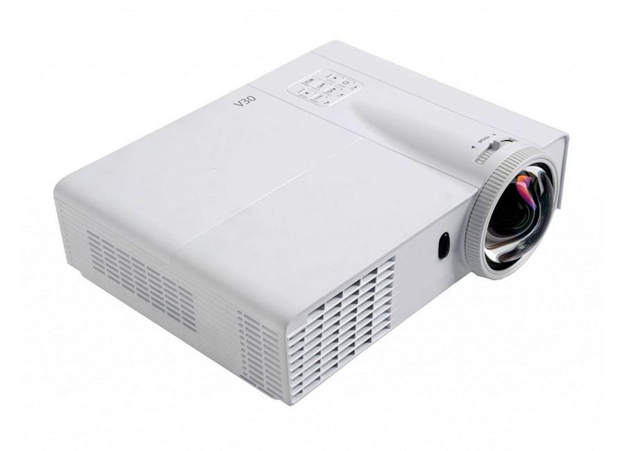 INV30 проектор infocus inv30 dlp 1024x768 3000 ansi lm