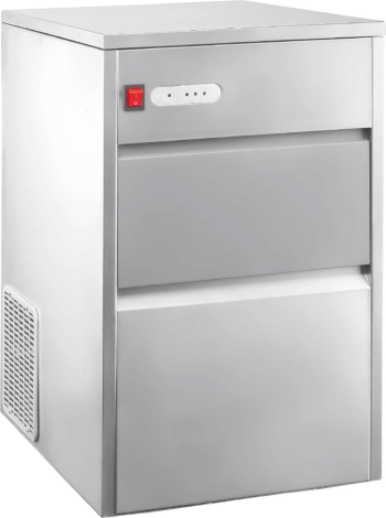 Купить Льдогенератор Convito ZB-50 в официальном интернет-магазине оргтехники, банковского и полиграфического оборудования. Выгодные цены на широкий ассортимент оргтехники, банковского оборудования и полиграфического оборудования. Быстрая доставка по всей стране