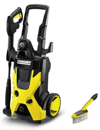 Минимойка_Karcher K 5.675 Football Edition