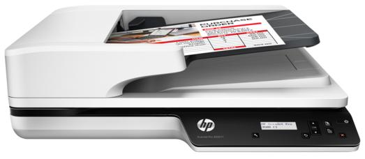 HP ScanJet Pro 3500 f1 (L2741A)