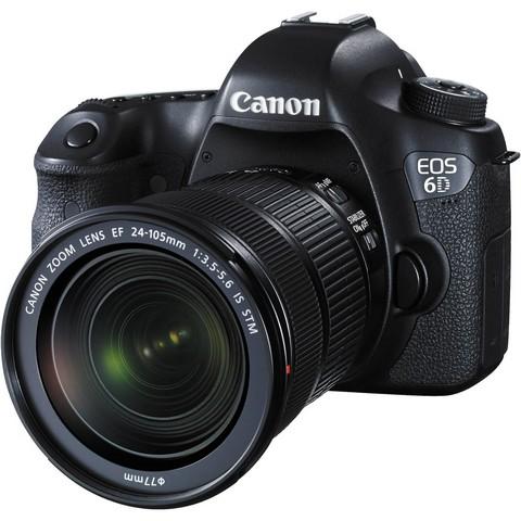Купить Зеркальный фотоаппарат Canon EOS 6D Kit 24-105 IS STM в официальном интернет-магазине оргтехники, банковского и полиграфического оборудования. Выгодные цены на широкий ассортимент оргтехники, банковского оборудования и полиграфического оборудования. Быстрая доставка по всей стране