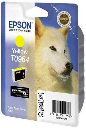 Картридж Epson C13T09644010