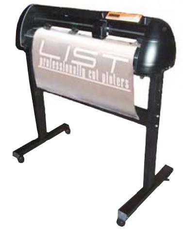 Режущий плоттер List JC-850 H