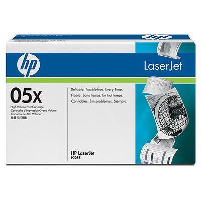 Картридж HP CE505X Компания ForOffice 6982.000