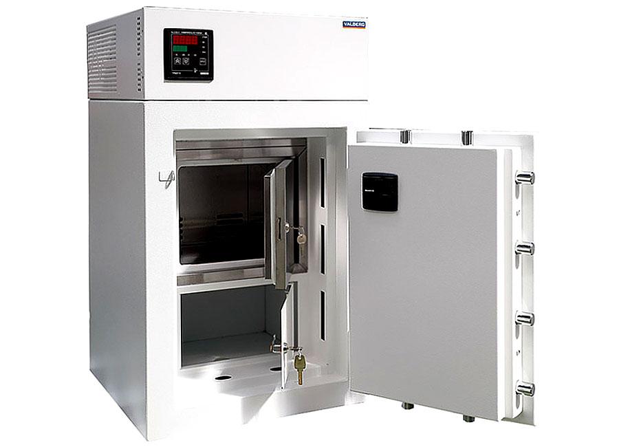 Купить Сейф-холодильник Valberg TS - 4/-12 KL в официальном интернет-магазине оргтехники, банковского и полиграфического оборудования. Выгодные цены на широкий ассортимент оргтехники, банковского оборудования и полиграфического оборудования. Быстрая доставка по всей стране