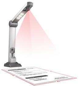 Сканер Sceye X A3 Plus