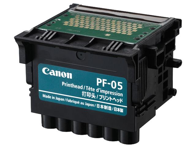 Печатающая головка Canon PF-05 (3872B001) печатающая головка 2251b001 canon print head pf 03 2251b001