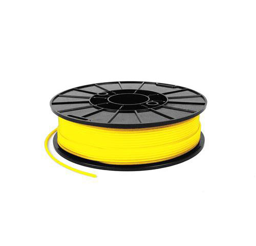TPE-пластик   желтый