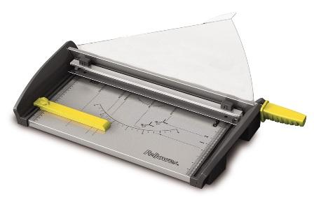 Резак для бумаги Fellowes Plasma A4