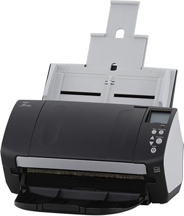Сканер_Fujitsu fi-7180 Компания ForOffice 112476.000