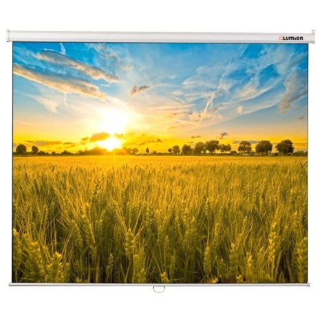 Lumien Eco Picture 180x180 MW (LEP-100102) lumien eco picture 1 1 200х200 см matte white