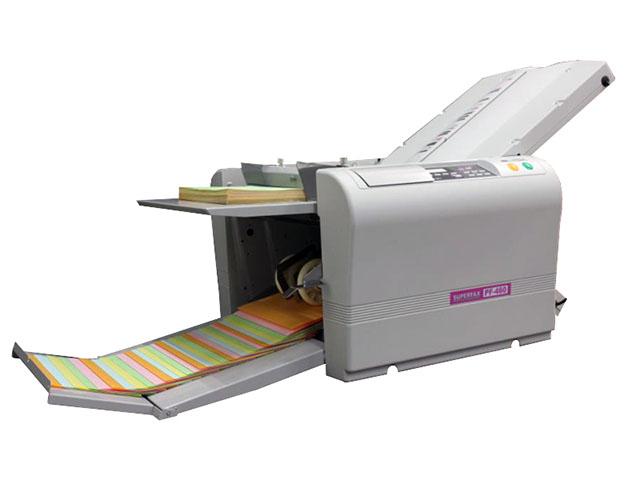 Superfax PF 460