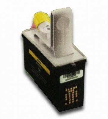 Печатающая головка и 2 картриджа для Oce ColorWave300 (29953907), Yellow