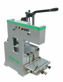 TPM-100 (HPC-100), ручной, 1-краска