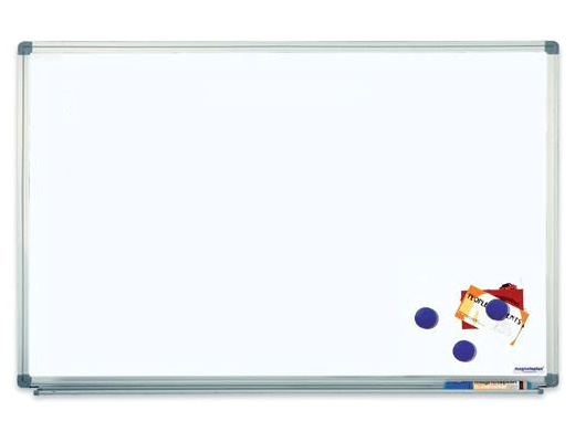 Купить Магнитно-маркерная доска Magnetoplan 150x100 см серии SP в официальном интернет-магазине оргтехники, банковского и полиграфического оборудования. Выгодные цены на широкий ассортимент оргтехники, банковского оборудования и полиграфического оборудования. Быстрая доставка по всей стране