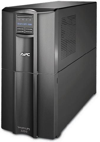 Источник БП_APC Smart-UPS 2200VA/1980W (SMT2200I)