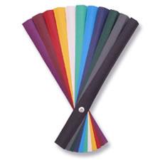Термокорешки N1 (до 125 листов) A4 синие Компания ForOffice 2271.000