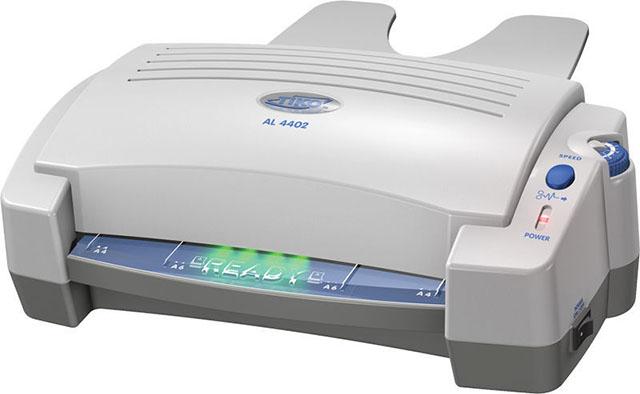 Купить Пакетный ламинатор Tiko AL 4402 в официальном интернет-магазине оргтехники, банковского и полиграфического оборудования. Выгодные цены на широкий ассортимент оргтехники, банковского оборудования и полиграфического оборудования. Быстрая доставка по всей стране