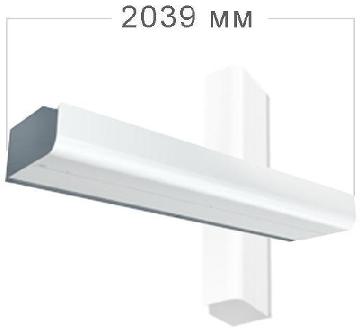 Тепловая завеса_Frico PA3520E16