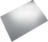 Пластик серебро для струйной печати 50 листов А4
