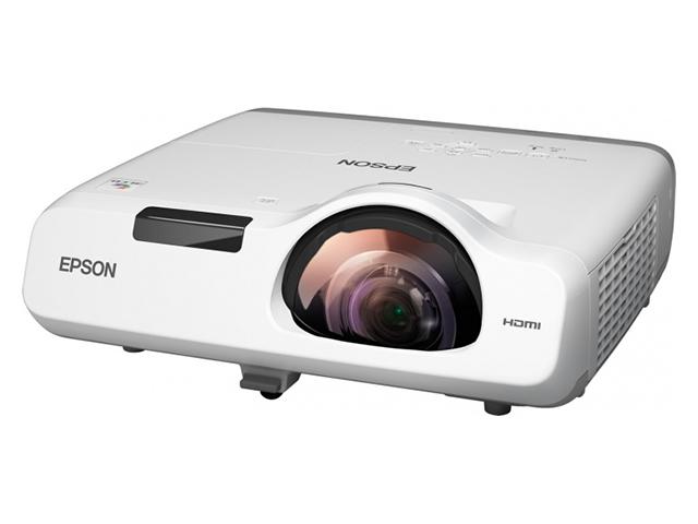 Купить Проектор Epson EB-520 (V11H674040) в официальном интернет-магазине оргтехники, банковского и полиграфического оборудования. Выгодные цены на широкий ассортимент оргтехники, банковского оборудования и полиграфического оборудования. Быстрая доставка по всей стране
