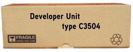 Девелопер   D2393062 малиновый девелопер mx 560gv