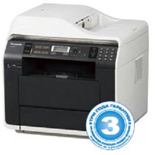 Многофункциональное устройство (МФУ) Panasonic KX-MB2510RU