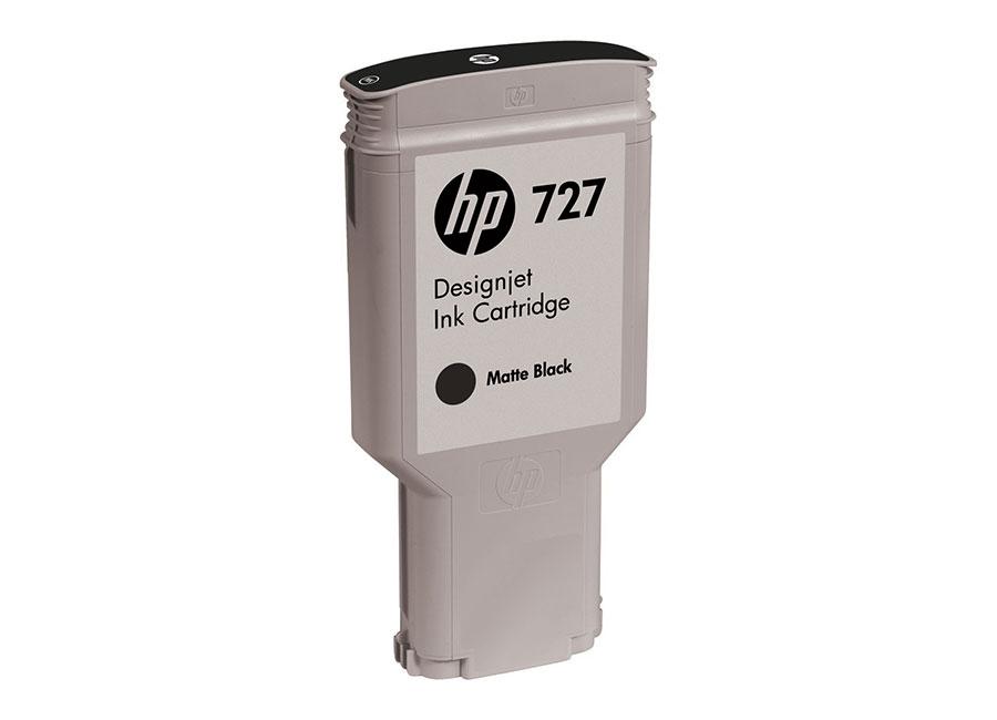 Картридж HP 764 Designjet Matte black 300 мл (C1Q12A) цена