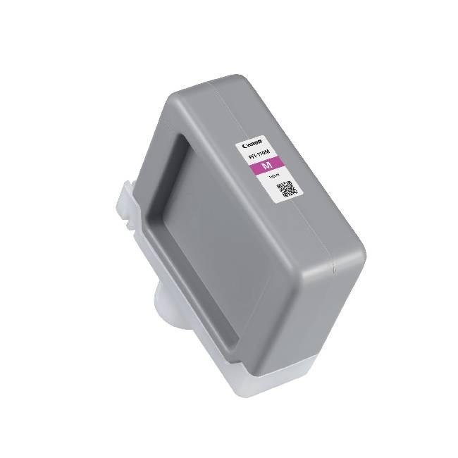 Картридж   PFI-110 M (пурпурный) (2366C001)