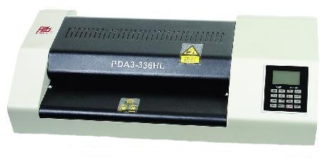 Купить Пакетный ламинатор FGK PDA3-336 HL в официальном интернет-магазине оргтехники, банковского и полиграфического оборудования. Выгодные цены на широкий ассортимент оргтехники, банковского оборудования и полиграфического оборудования. Быстрая доставка по всей стране