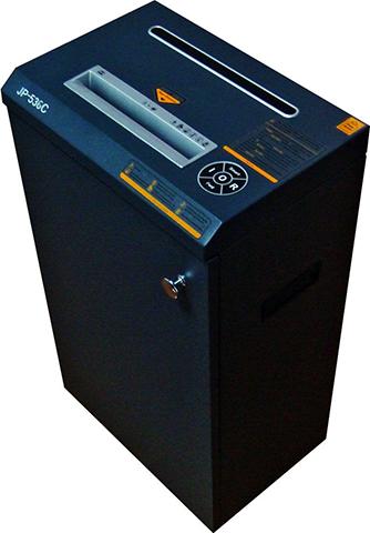Шредер Jinpex JP-536 C (2x10 мм)