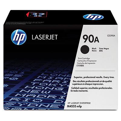 Картридж HP CE390A картридж hp ce390a для hp laserjet m4555mfp ce390a