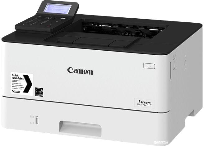 Название i-SENSYS LBP214dw (2221C005) Производитель Canon 1