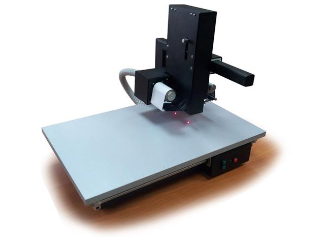 Фольгиратор_Foil Print по плоским и цилиндрическим поверхностям Компания ForOffice 125000.000