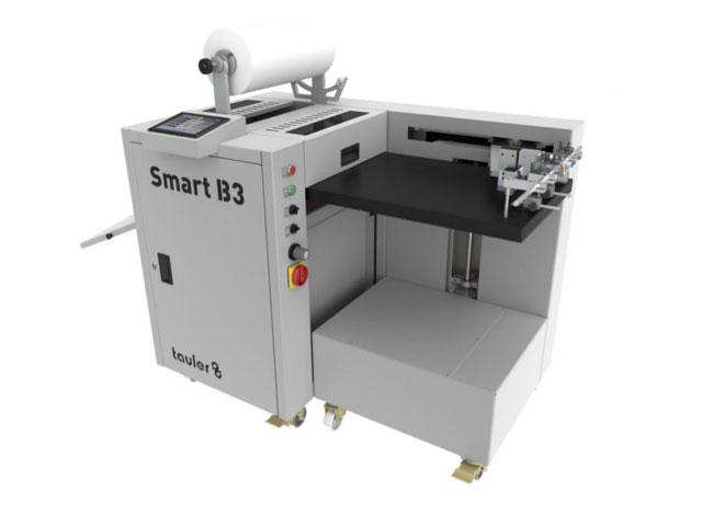 Smart B3 Matic