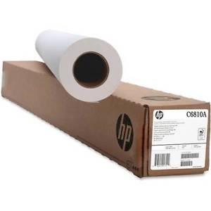 HP Bright White Inkjet Paper C6810A бумага для принтера hp bright white inkjet paper
