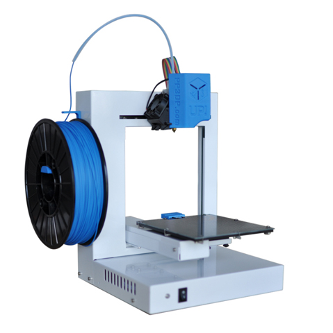 3D принтер_UP Plus 2