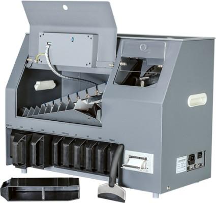 Купить Сортировщик монет Magner 910 в официальном интернет-магазине оргтехники, банковского и полиграфического оборудования. Выгодные цены на широкий ассортимент оргтехники, банковского оборудования и полиграфического оборудования. Быстрая доставка по всей стране