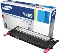Картридж Samsung CLT-M409S/SEE