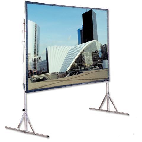 Проекционный экран Draper Cinefold NTSC (3:4) 244/96 147*201 MW (2302003)