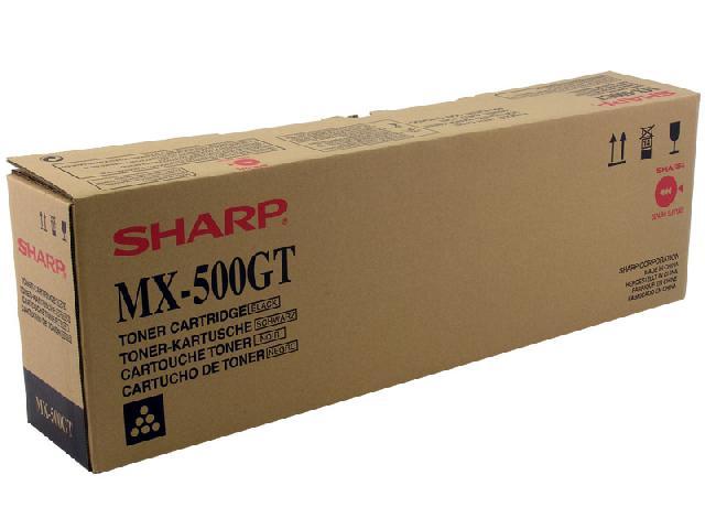 Тонер-картридж Sharp MX-500GT Компания ForOffice 5508.000