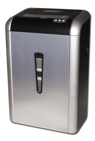 Шредер Jinpex JP-850 C (2x10 мм)